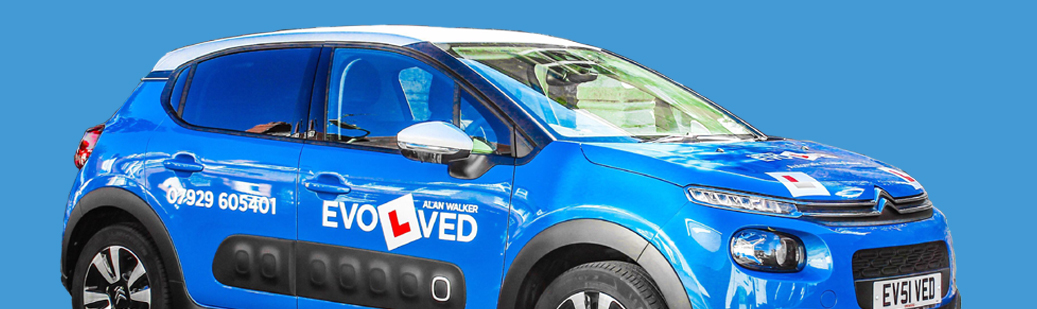 Automatic Driving School Llandudno
